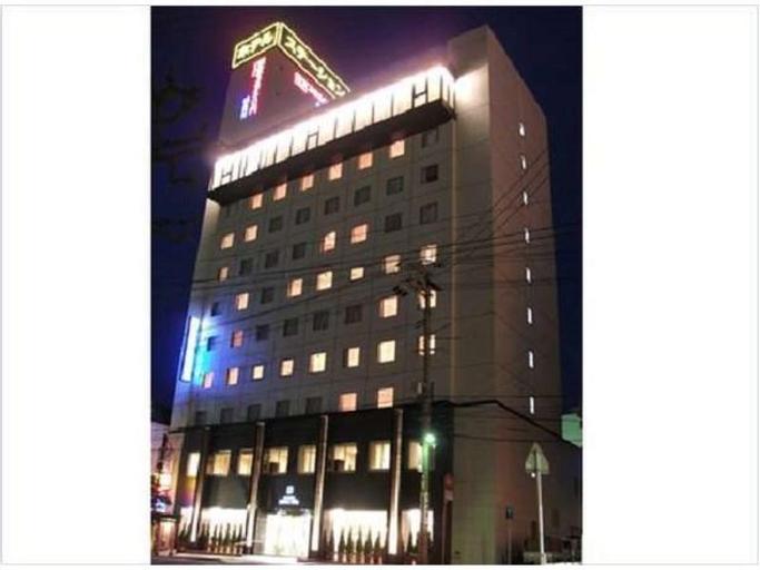 Shimonoseki Tokyu REI Hotel, Shimonoseki