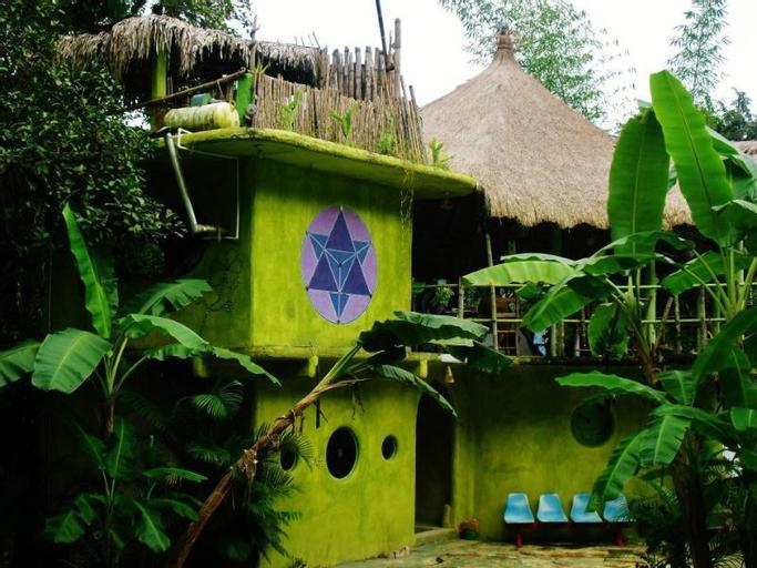 Casa Caracol, Xilitla