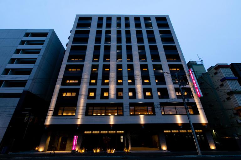 Hotel Wing International Sapporo Susukino, Sapporo