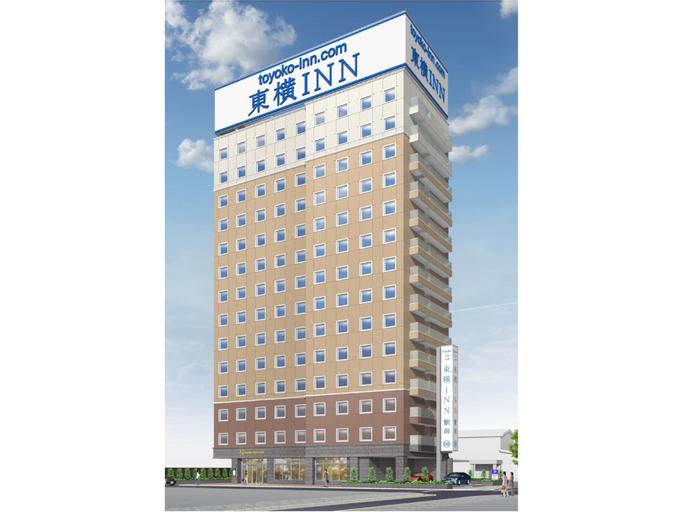 Toyoko Inn Matsudo-eki Higashi-guchi, Matsudo