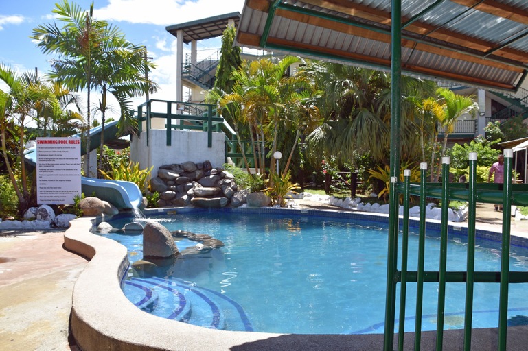 Grand Melanesian Hotel, Ba