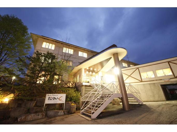 Matsukaneya Annex, Yamagata