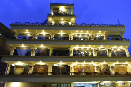ALMAS HOTEL SWAT, Malakand