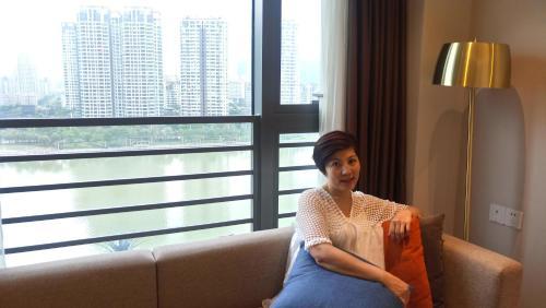 Wai Yan Fung, Southern