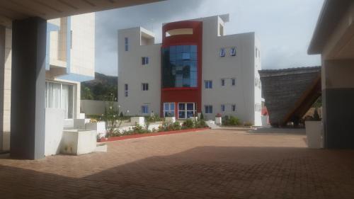 hotel DEFALE, Sotouboua
