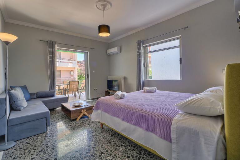 Carpe Diem Apartments By Athens Airport, Attica