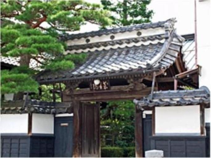 Shinshu Zenkoji Yakuoin, Nagano