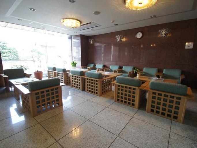 City Hotel Matsui, Sayama
