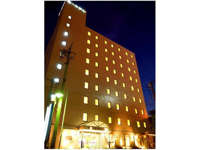 Chitose Dai-ichi Hotel, Chitose