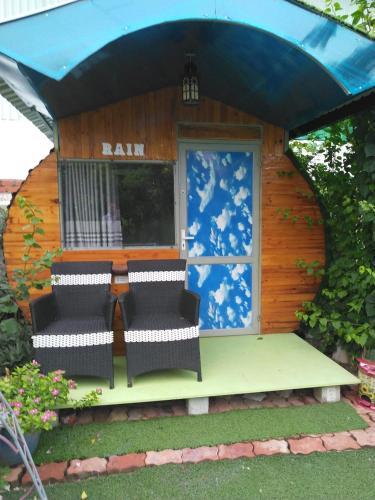 Seeview Homestay, Vũng Tàu