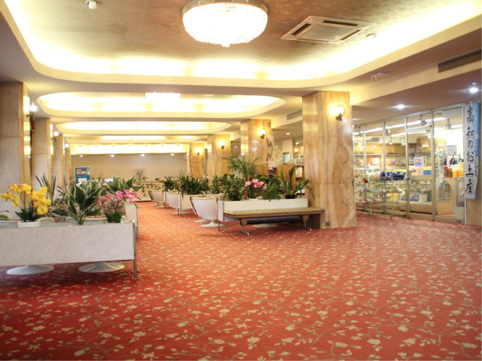 Riverside Hotel Shoei, Kōchi