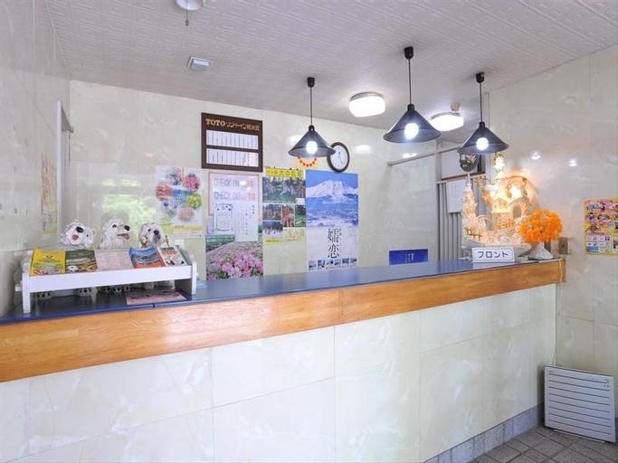 VHP Karuizawa, Tsumagoi
