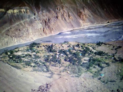 HomeStay Safarbek, Rushon