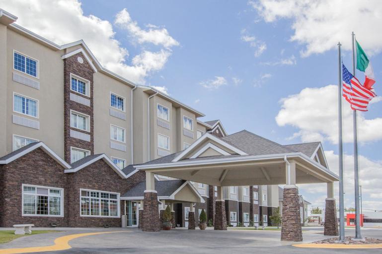 Microtel Inn & Suites by Wyndham Cuauhtemoc, Cuauhtémoc
