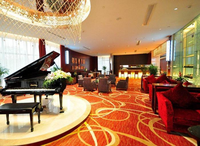 Liyang Jinfeng International Hotel, Changzhou
