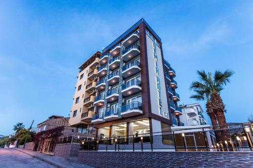 Demir Suit Hotel, Kuşadası