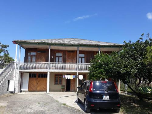 Andria's House, Zugdidi