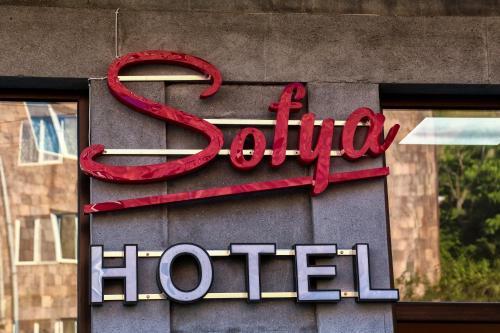 Sofya,