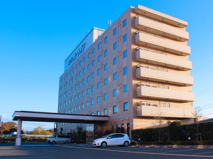 Hotel Route-Inn Toyokawa Inter, Toyokawa