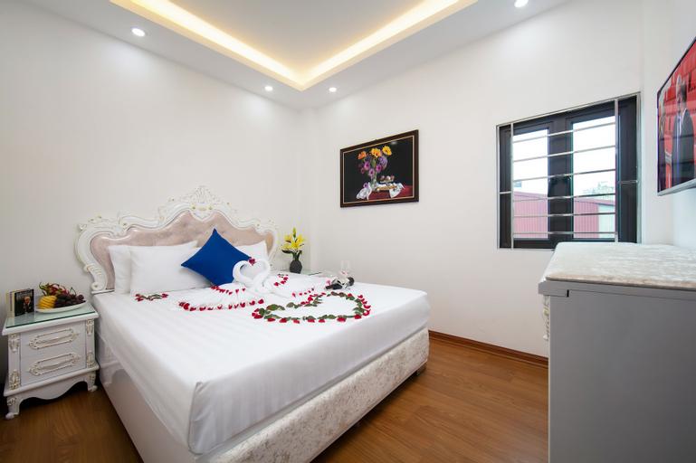 Hanoi Golden Hotel, Hoàn Kiếm