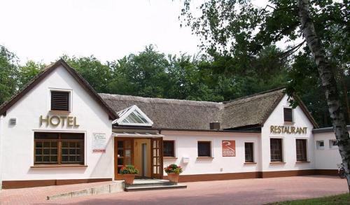 Kleine Residenz am Tierpark, Prignitz