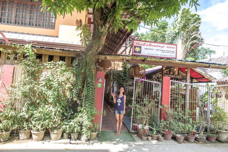 Bulskamp Inn - Adults Only, El Nido