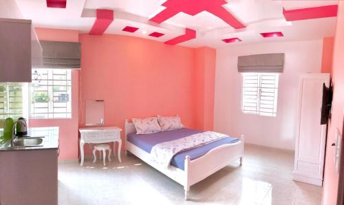 Happyhomes 81 Sai Gon Central Apartment, Quận 1