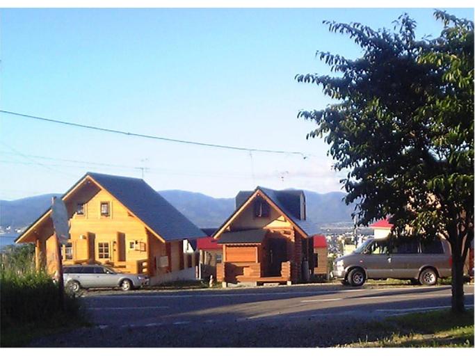 Cottage Arisunosato, Iwanai