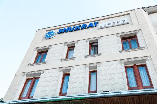 SHUHRAT, Tashkent City