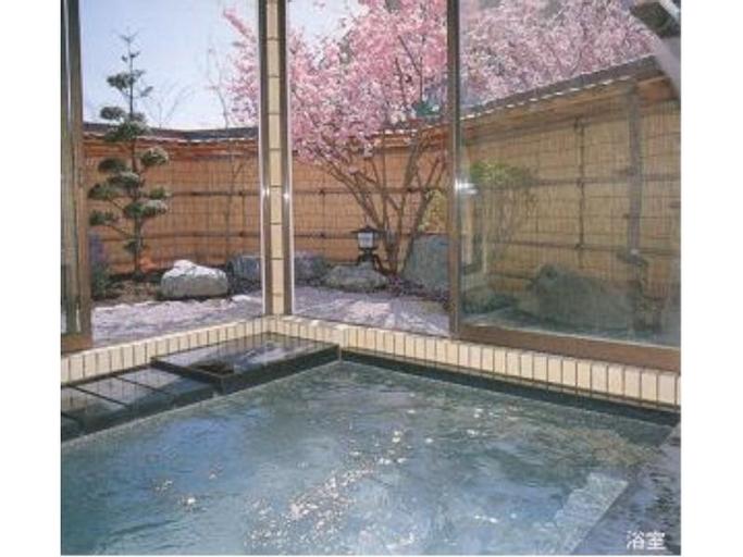 Minshuku Haranoya, Oshino