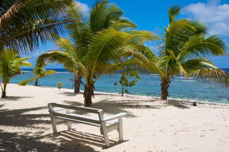 White Sands Beach Resort Tonga,