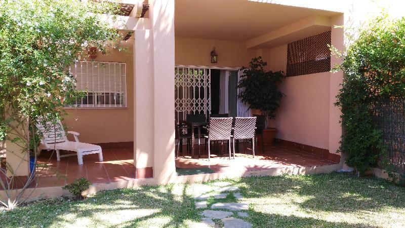 Apartment in Marbella, Malaga 102960, Kiteto