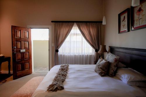 Komani Resorts, Chris Hani