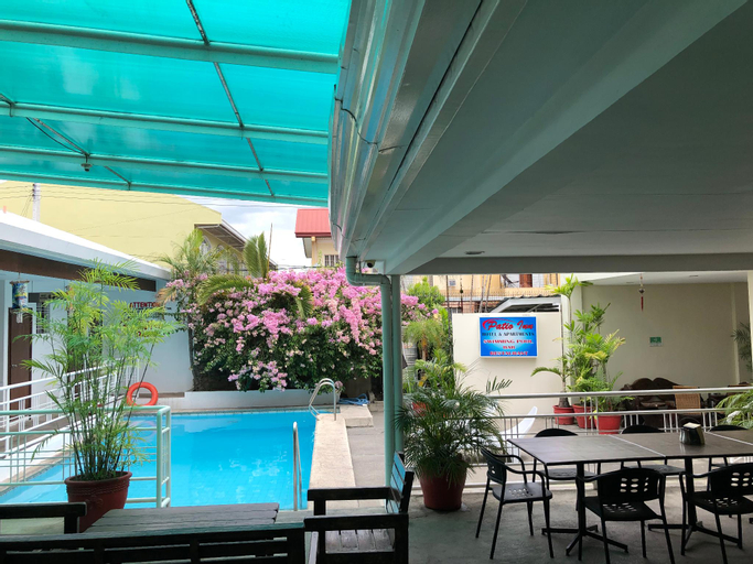 Patio Inn Hotel & Restaurant, Mabalacat