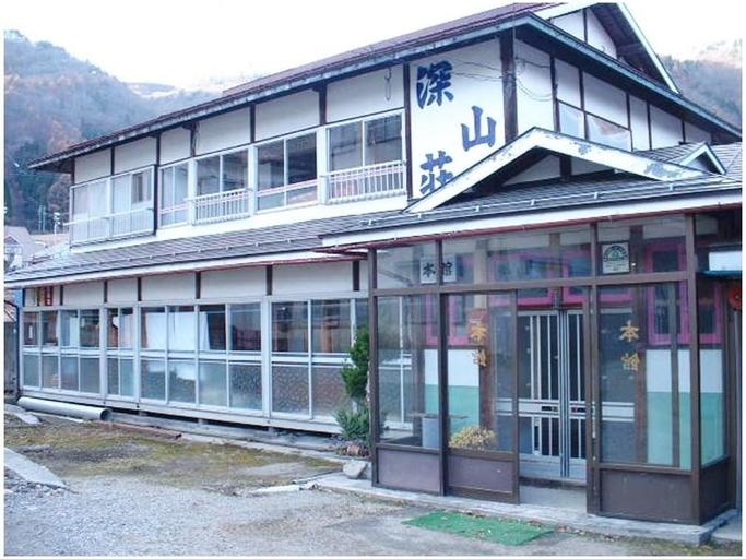 Minshuku Miyakasou, Ōmachi