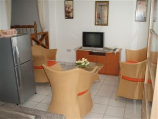 Rose Self Catering Guest House,