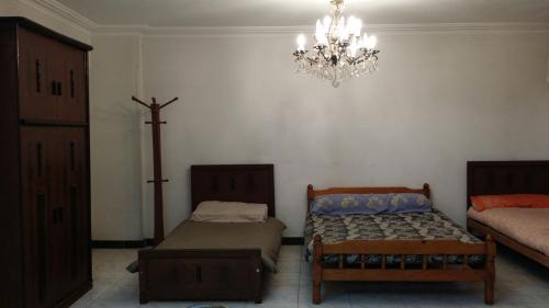 El-Adel hostel, Qasr an-Nil