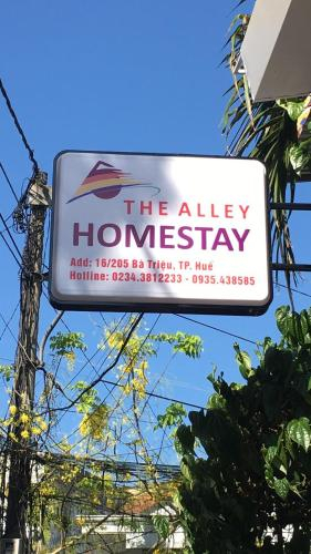 The Alley Homestay, Huế