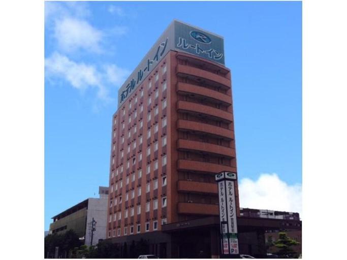 Hotel Route-Inn Tsuruga Ekimae, Tsuruga