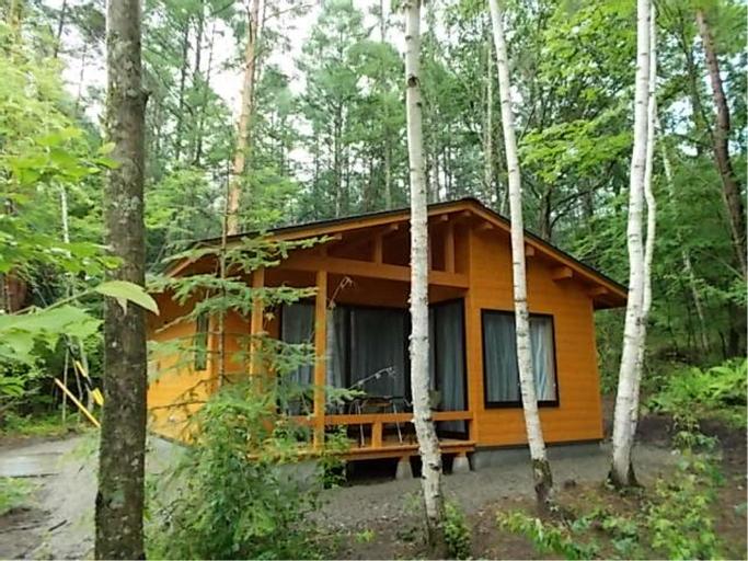 Cottage AMAYA, Kiso