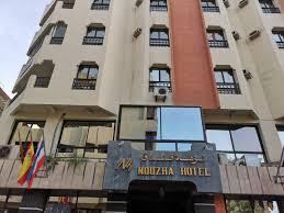 Nouzha Hotel, Fès