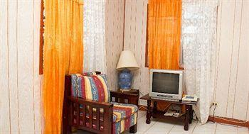 Oceanic View Exclusive Vacation Cottages,