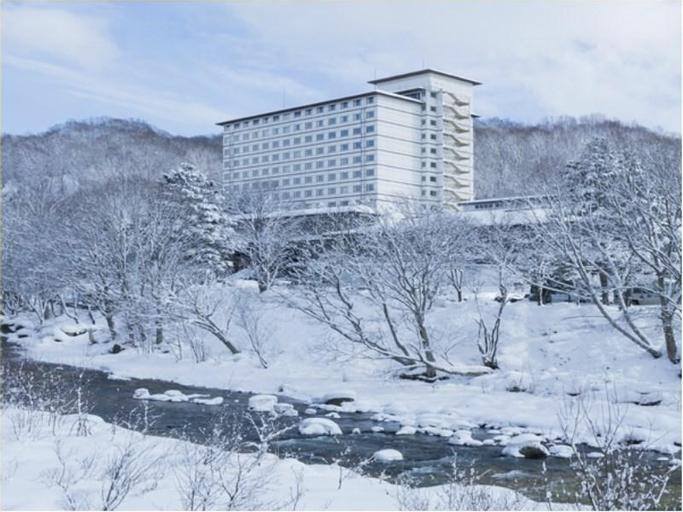 Midori no Kaze Resort Kitayuzawa, Date