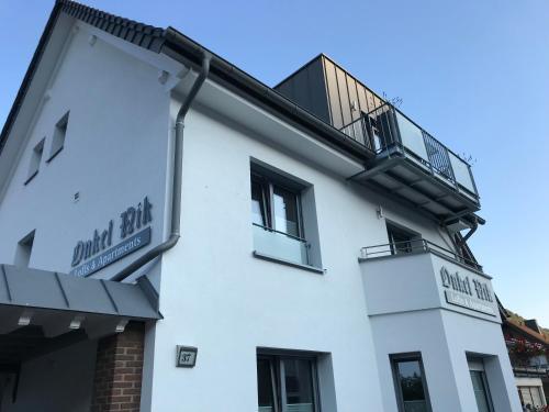 Onkel Nik - Premium Lofts & Apartments, Ahrweiler