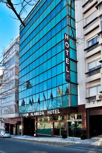 TURIM Alameda Hotel, Lisboa