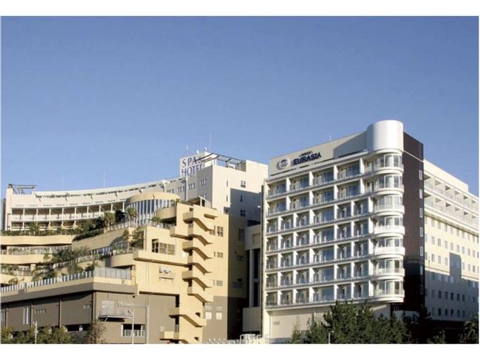 SPA & HOTEL MAIHAMA EURASIA, Edogawa