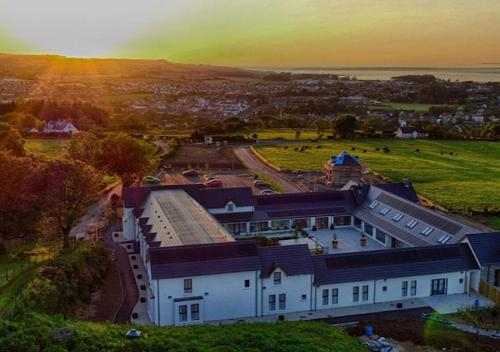 The Salthouse Hotel, Causeway Coast and Glens