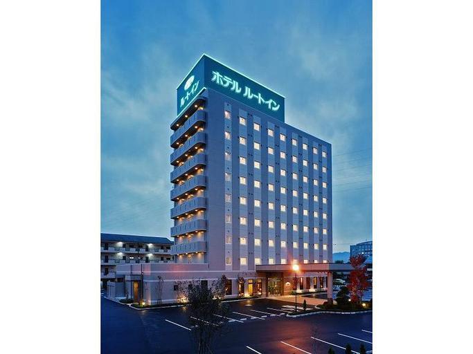 Hotel Route-Inn Seki, Seki