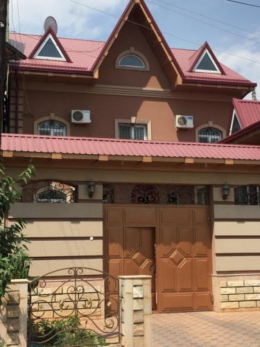Участок Евродом город Ташкент максим горькии ул никитина 5-комнат 4-спальнии совсеми удобствами 5-ко, Qibray