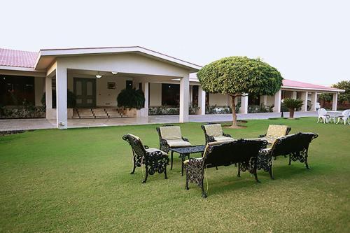 Etihad Club Rahim Yar Khan, Bahawalpur